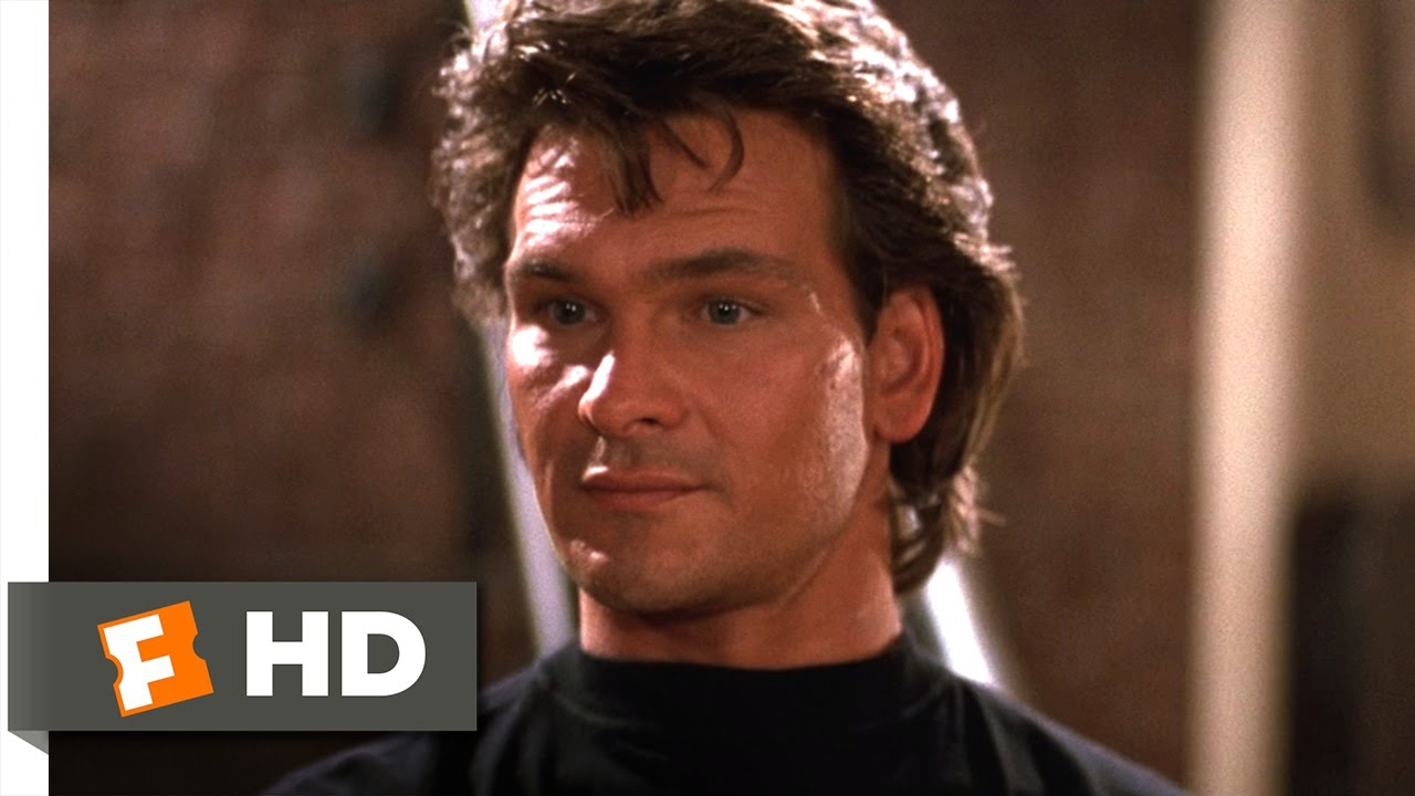 Road House (1/11) Movie CLIP   Three Simple Rules (1989) HD   YouTube