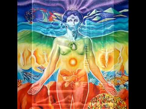 DNA Activation & Channeling From Goddess Inanna