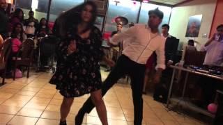 dheere dheere and gulabbo Dance Saumya and Gaurav