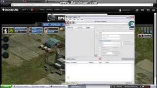 Hack Lvl War Commander New 2014 -=|XCode-Hacker|=-