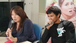 How does Matteo Guidicelli keeps his relationship burning with Sarah Geronimo