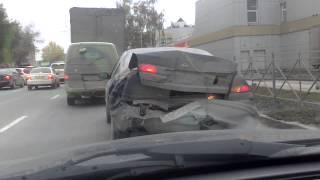 """""""фильм ужасов"""" угадай авто"""