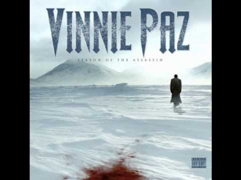 Vinnie Paz Feat. Paul Wall & Block McCloud - Paul & Paz