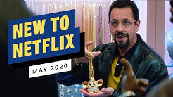New to Netflix for May 2020