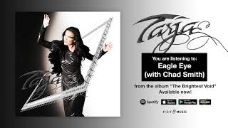 """Tarja """"Eagle Eye"""" with Chad Smith - Official Full Song Stream - Album """"The Brightest Void"""" OUT NOW!"""