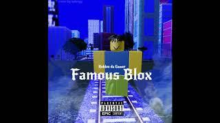 "Roblox da Gamer - Bloxiana [Blueface ""Thotiana"" ROBLOX Parodie]"