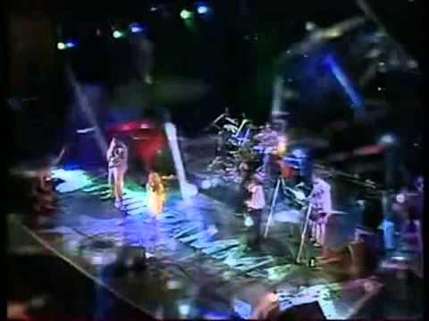 первый клип группы мираж с ветлицкой