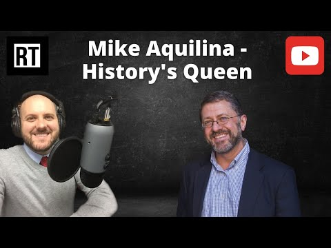 Mike Aquilina - History's Queen