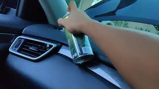 Hanya 18 Ribu Rupiah Berasa AC Di Mobil Baru, Udara Terasa Fresh dan Segar serta Lebih Dingin