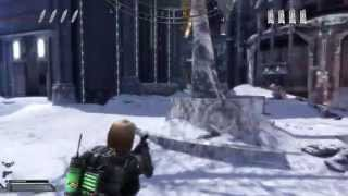 PC Stargate Resistance Piramess Gameplay 1080p/60FPS #1