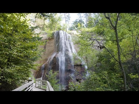 """Let's Discover Smith Falls State Park in Nebraska U.S.A """"Galang Pinoy"""""""
