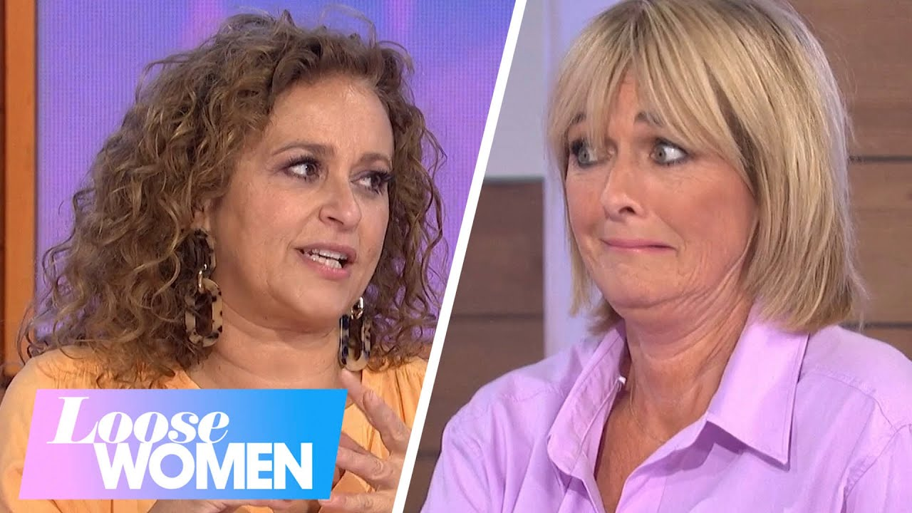 Nadia Got The Ultimate Revenge On An Ex | Loose Women