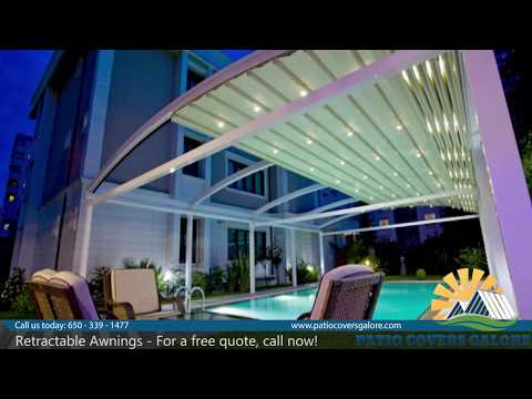 patio covers galore animation youtube