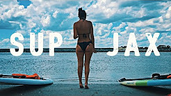 SUP FLORIDA 2017 - Paddle Boarding in Jacksonville