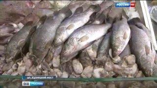 Вся рыба в гости к нам! В Москве в разгаре Рыбная неделя(, 2016-05-16T15:25:11.000Z)