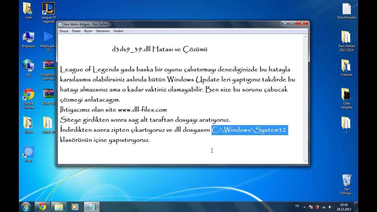 d3dx9 39.dll