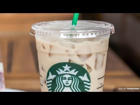 How to make easy frozen coffee