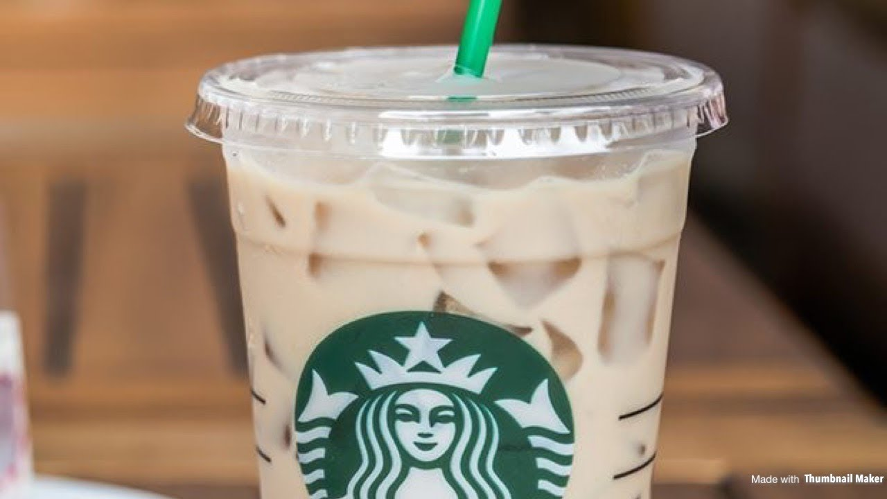 Download HOW TO MAKE A STARBUCKS ICED COFFEE