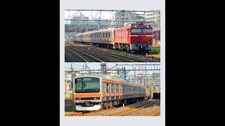【JR東】E231系 武蔵野線〝新ケヨMU41編成 秋田総合車両センター出場〟
