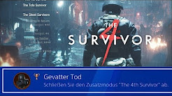 Resident Evil 2 Remake Tipps, Erfolge und Trophäen Deutsch 100% Walkthrough