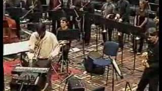 Modules - 2 - Markus Stockhausen live at Teatro Lirico In Mi