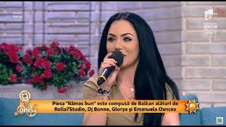 Glorya a dat lovitura cu unele dintre cele mai sexy videoclipuri din Romania