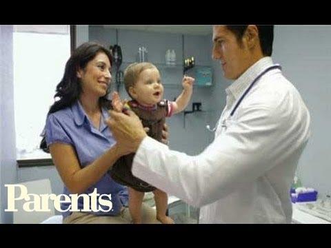 The Vaccine Schedule | Parents