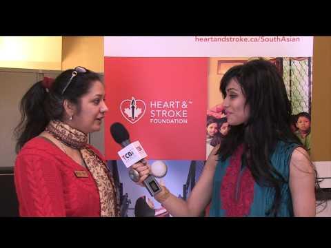 Women Day Comment firdaus ali (Heart & Stroke)