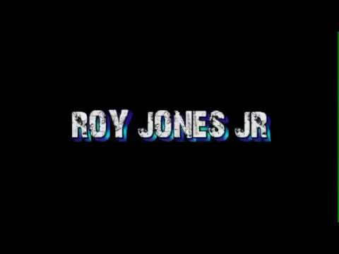 Roy Jones Jr. – I smoke, i drink - remix (feat. mr. magic ...