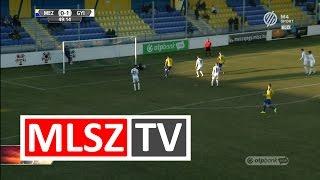 Mezőkövesd Zsóry FC – Gyirmót FC Győr | 1-1 | OTP Bank Liga | 23. forduló | MLSZTV