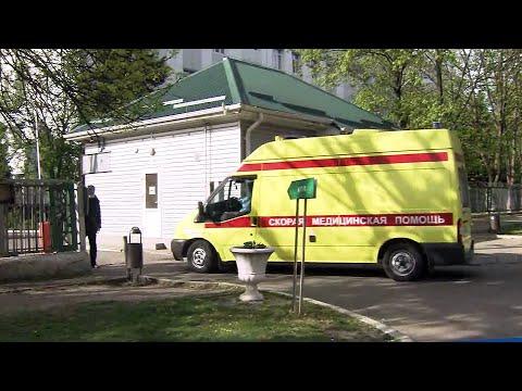 Оперативный штаб сообщает о выявлении 7933 новых случаев заболевания коронавирусом в России за сутки