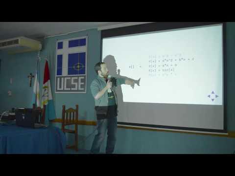 Image from PyDay Rafaela 2016 - Juan Pedro Fisanotti (Fisa) - Prediciendo el mundial
