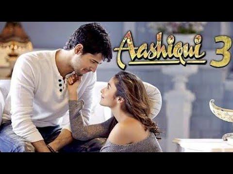 heart touching love song chala jaunga | aashiqui 3 | arijit singh | aliya bhatt |siddharth malhotra