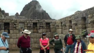 Peru - Machu Picchu part2 - Inca Citadel on Urubamba Valley - South America part 57-Travel video HD