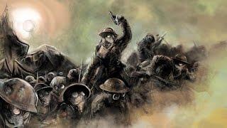 Hearts of Iron 4 The Great War: Австро-Венгрия!  №7 Мало войн?