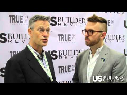 What is global sustainability? Hollingsworth Pack Answers - US Builders Review at Greenbuild 2015