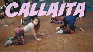 Callaita - Bad Bunny | COREOGRAFIA