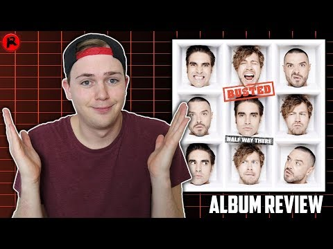 Busted - Half Way There | Album Review Mp3