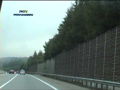 A2 Autobahn