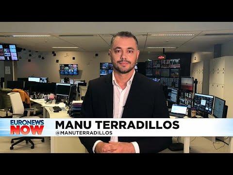 Euronews Hoy   Las noticias del viernes 2 de octubre de 2020