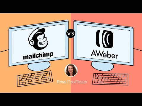 An Unbiased View of Mailchimp Vs Aweber
