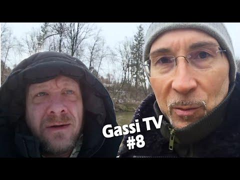 Gassi TV #8 - Wo sind die Intellektuellen?