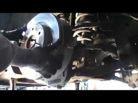 Chevrolet Tahoe/GMC Yukon Ball Joint, Upper Control Arm, Hub Replacement
