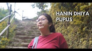 COVER VIDEO HANIN DHIYA PUPUS