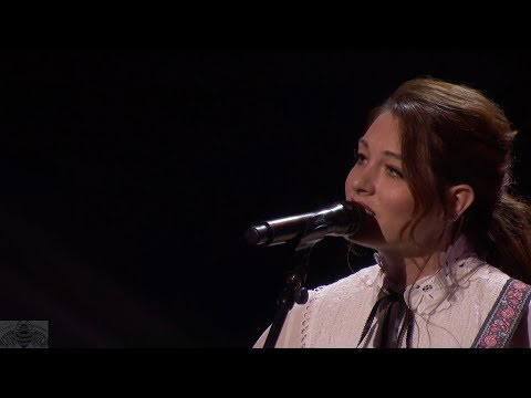 America's Got Talent 2017 Mandy Harvey Full Clip Live Shows S12E15