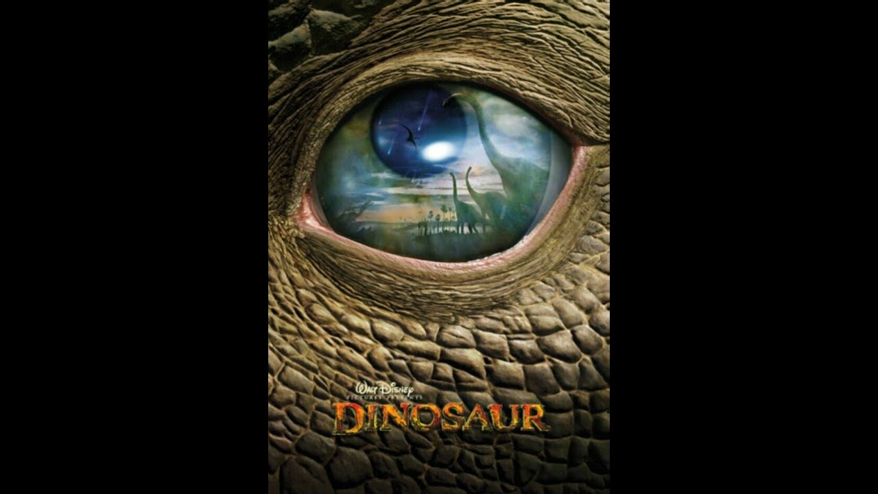 Disney Dinosaurier