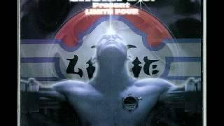 Chumi Dj Pres Limite 4 - Stop Living My Life [Limite Mix]