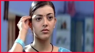 Pazhani Tamil Movie - Bharath and Kushboo stop Kajal Agarwal
