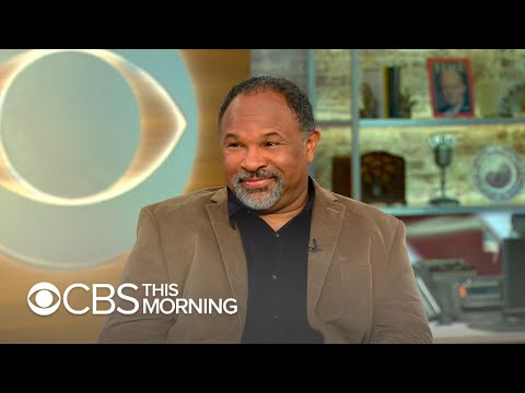 "Geoffrey Owens says he forgives person who took Trader Joe's photo, talks ""NCIS"" role"