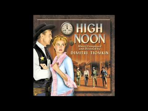 High Noon | Soundtrack Suite (Dimitri Tiomkin)